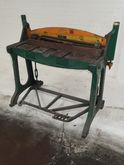 Used PEXTO SHEAR BAC