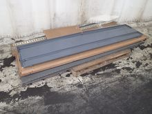Used SHELVING UNIT P