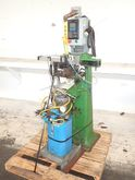 MARTIN MACHINE NO. 6 ROLL STENC