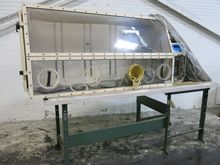Used COY GLOVE BOX i