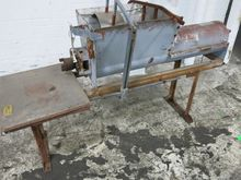 Used WALKER PUG MILL