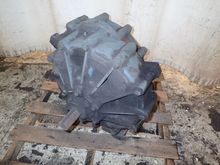 AJAX FLEXIBLE COUPLING CO. VIBR