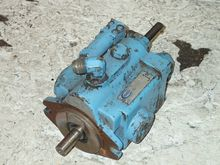 CONTINENTAL HYDRAULICS HPV1S35-