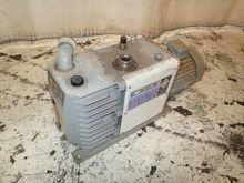 Used DIAVAC GHP-1300
