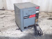HOBART 600B1-12 BATTERY CHARGER