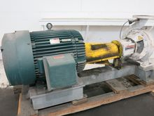 Used AHLSTROM PUMP A