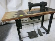 Used SINGER SEWING M