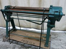 Used PINCH ROLLERS i