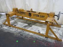 Used CALDWELL 60-3-6