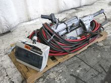 Used SPOT WELDER in