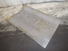 Used DOCK PLATE in E