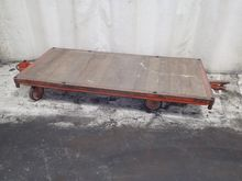 Used TRAILER / CART