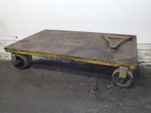 Used TRAILER in Eucl