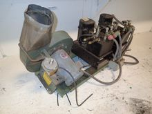 Used BLOWER UNIT 2 H