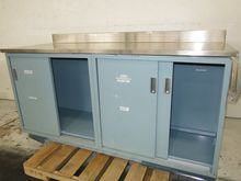 Used LAB CABINET TOP