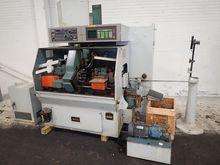 NOMURA NN-16T CNC SCREW MACHINE