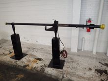 Used BAR FEEDER in E