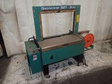 SIGNODE SP-300 BANDER 1 HP