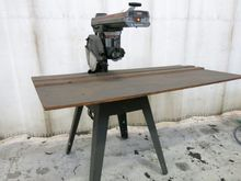 CRAFTSMAN 113.19790 RADIAL ARM