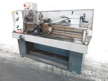 CLAUSING COLCHESTER VS12 LATHE