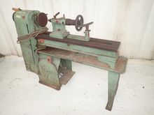 Used AMERICAN LATHE