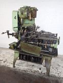 BROWN & SHARPE 2G SCREW MACHINE