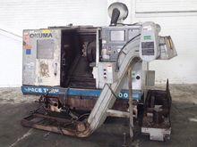 Used OKUMA LB300 CNC