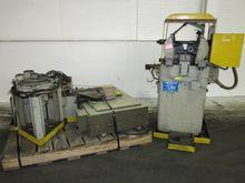 KINEFAC MC-5-F THREAD ROLLER CO