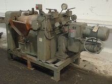 Used ROLL MILL 7.5 H