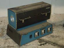 LINDBERG 54357 TUBE FURNACE