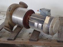 GENERAL ELECTRIC PUMP 1765 RPM