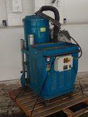 Used CFM 3507W VACUU