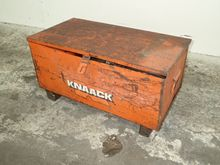 STANLEY / KNAACK 1P16 JOB BOX H
