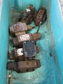 Used VALVES Q-6 in E