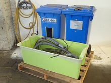 Used NORDSON FULFIL