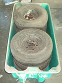TOW MASTER RUBBER TIRES Q-6