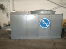 Used BAC CHILLER in