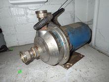 G & L 1ST1D2E3 PUMP 3450 RPM
