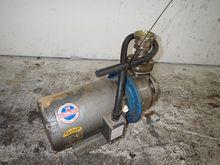 G & L 48TKI PUMP 3450 RPM