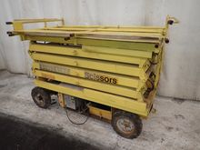 Used CONDOR ELECTRIC