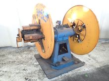 Used DUAL COIL REEL