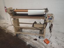 Used WALLACE LAMINAT