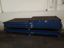 Used LEWCO ROLLER CO