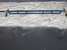 Used TROLLEY RAIL in