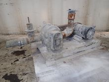 Used BLOWER 3 HP in