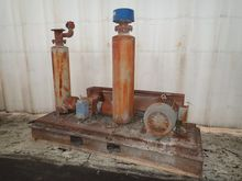 Used BLOWER 7 HP in