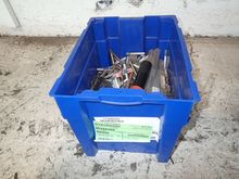 Used DRILL BITS / RE