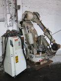 2003 KAWASAKI ZX1650F ROBOT TEA