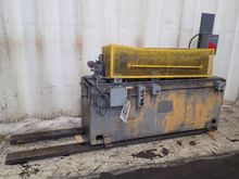 Used YODER ROLL MILL