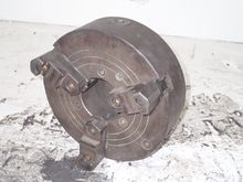 Used 3 JAW CHUCK 3 1